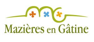 Logo de Mazières en Gâtine