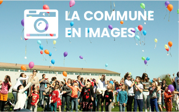 La commune en images